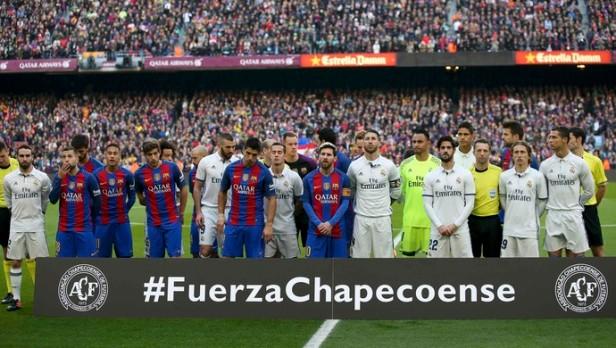chape barcelona