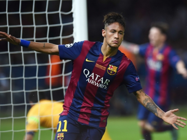 neymar-champs-league-final
